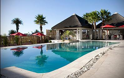 BudHouse Pool