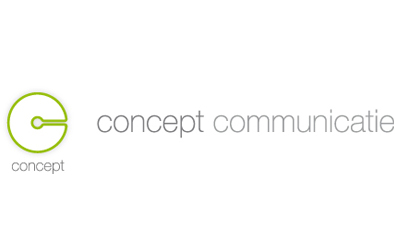 Logo Concept Communicatie