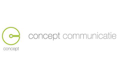 Logo Concept Communicatie